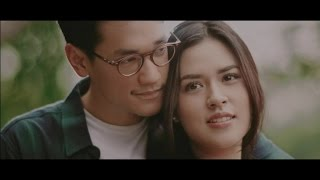Video Afgan & Raisa - Percayalah (Official Music Video) download MP3, 3GP, MP4, WEBM, AVI, FLV April 2018