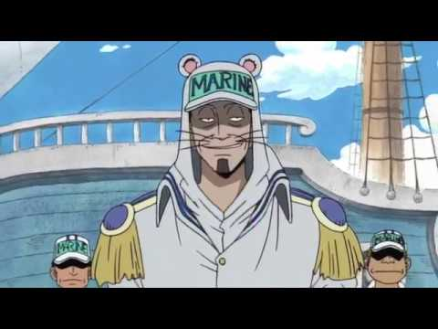 One Piece - Arlong Park Arc clips (episode 31-45)