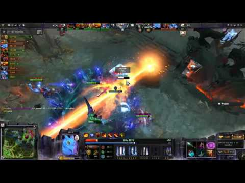 compLexity Gaming vs Virtus.pro - EPICENTER Moscow Full Highlights Dota 2
