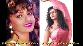 अक्षय की पहली हीरोइन शांति प्रिया गुमनाम हो गईं हैं, बहुत कम उम्र में पति को खो दिया !