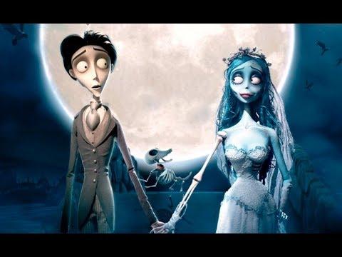 Resultado de imagen de la novia cadaver