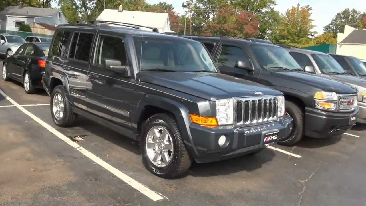 2005 jeep grand cherokee 5 7 hemi limited stock 2345. Black Bedroom Furniture Sets. Home Design Ideas