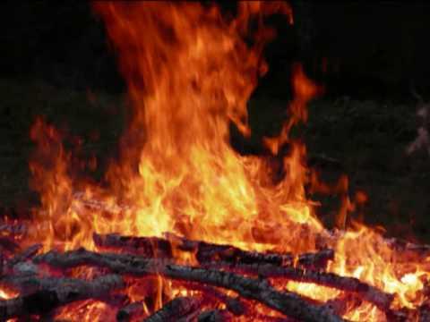 Dance of Fire - music James Asher