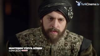 Кёсем Султан 40 серия  2 анонс на русском языке