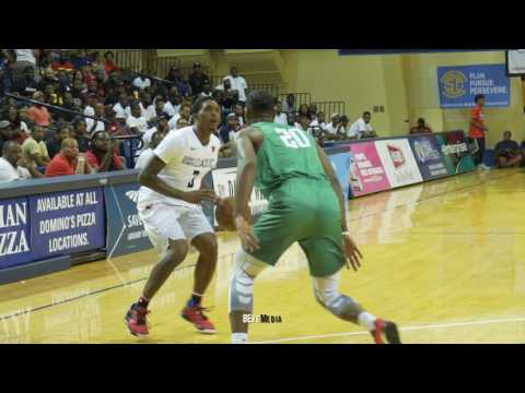 Lou Williams rips up Danny Rumph Classic for 43 points!