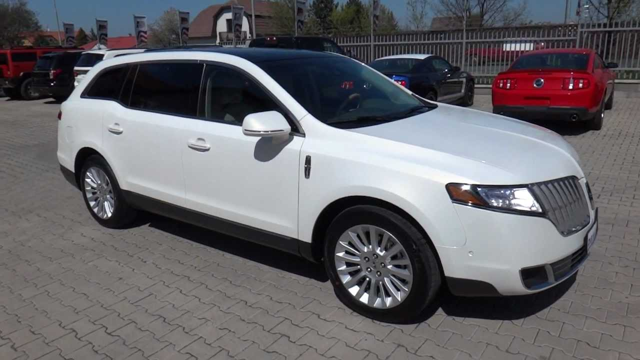 Research 2012                   Lincoln MKT pictures, prices and reviews