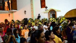 Pololcingo 5 de Octubre / Misa a la Comunidad de Xochimilco