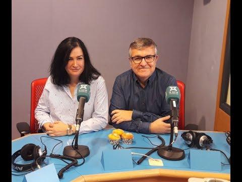 """Stock de Radio en """"LA XARXA"""" colaborando con Manolo Garrido"""