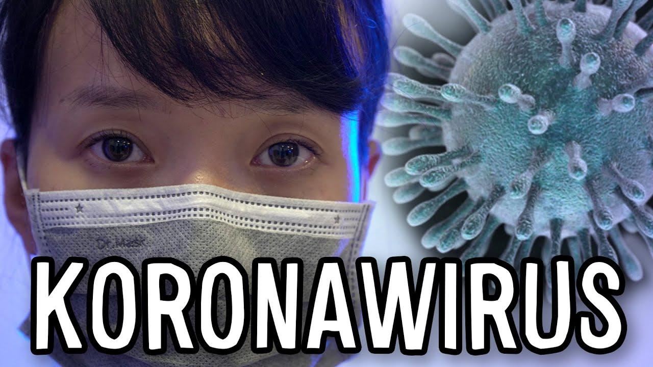 Wirus z Wuhan - Czy grozi nam pandemia?