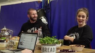 Vechtersbazen S01E03 met Marloes Coenen en Jorina Baars
