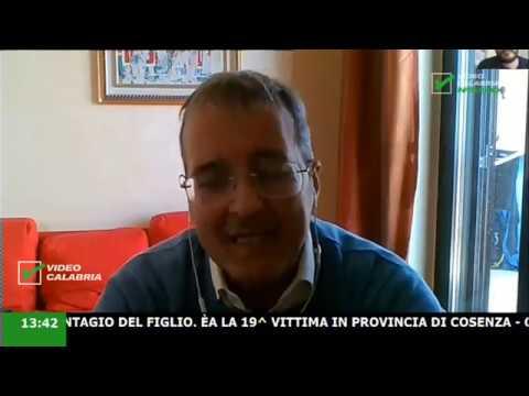 InfoStudio il telegiornale della Calabria notizie e approfondimenti - 14 Aprile 2020 ore 13.30