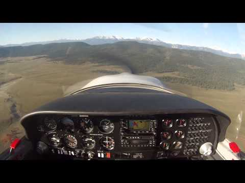 Full Mountain Flight training aspen flying club centennial colorado kapa kaej klxv gopro hero 3