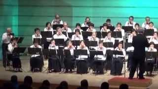 第18回ハーモニカチャリティコンサート 「豪雨被害復興支援」 201...