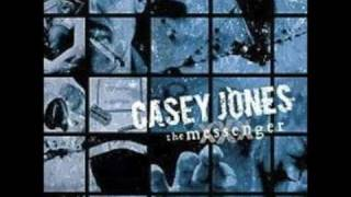 Watch Casey Jones Nothing To Lose video