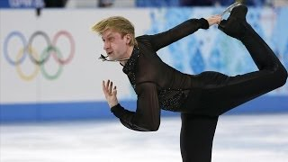 Sochi 2014 Athletes to Watch: Men