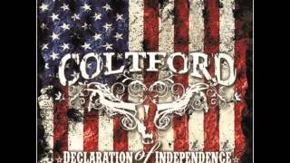 Colt Ford - Happy In Hell