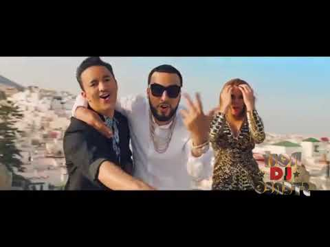 RedOne, Daddy Yankee, French Montana Y Dinah Jane   Boom Boom DJDX Intro Clean