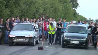 Драг заезды на колхозе Дмитровка.