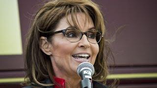 Sarah Palin Exploits War Veteran To Bash College Students