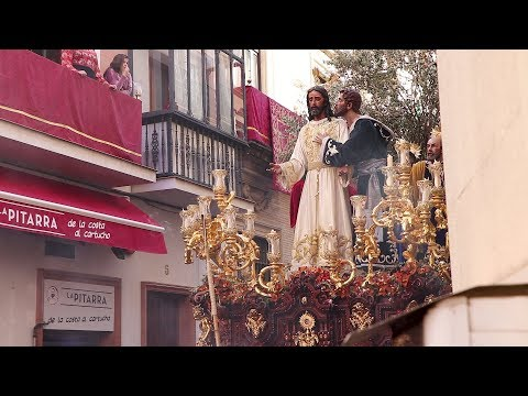 Beso de Judas (La Redención) por ORFILA (Saludo a los Panaderos)- Sevilla 2018 Mp3