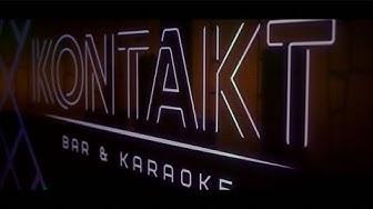 Volzhsky / Opening KONTAKT BAR / 12.10.19