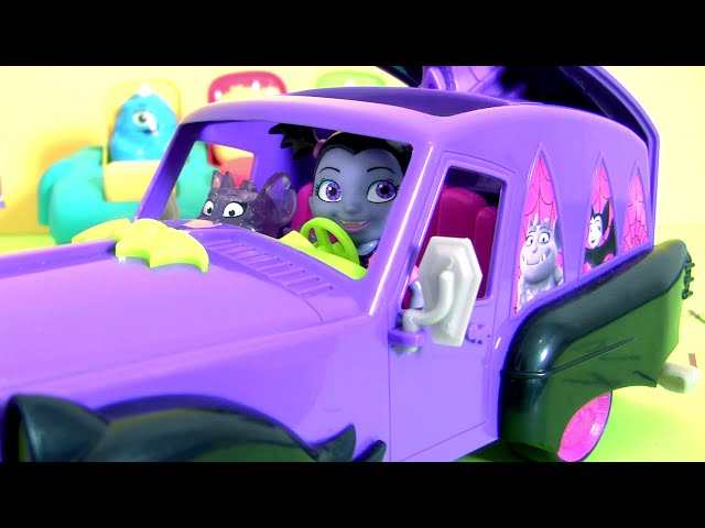 Mickey Mouse Clubhouse Pop-Up Pals Surprise