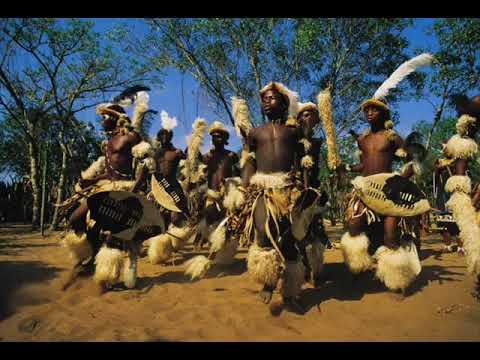 African Zulu Voices Music 2018