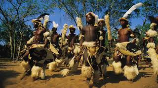 African Zulu Voices Music 2018