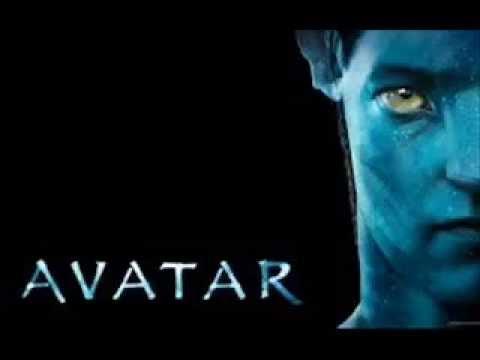 Avatar - Soundtrack - Main theme - James Roy Horner