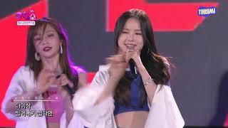 EXID(이엑스아이디) '덜덜덜'(DDD) | kbc 축하쇼 라이브