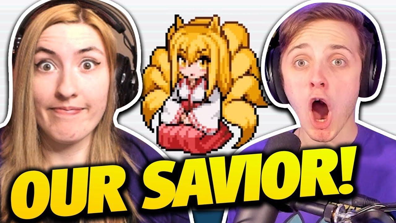 AN EVOLUTION WE NEED! | Pokemon MEGA Moemon Fire Red Co-Op