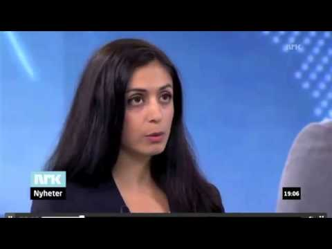 Hadia Tajik fra Arbeiderpartiet godtar oppfordring til drap