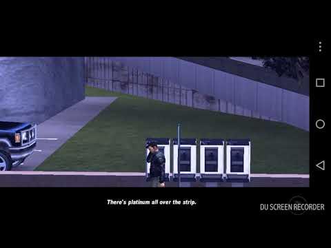 GTA 3 - Walkthrough MISSION #64 : BULLION RUN