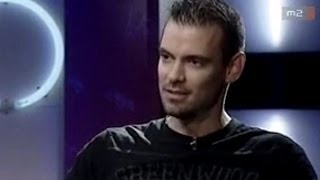 Iványi Árpád - Interjú (2010)