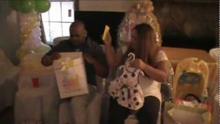 Franny Tv((The Baby Shower)) 1Parte