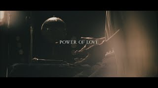 宮野真守「POWER OF LOVE」MUSIC VIDEO(Short Ver.)