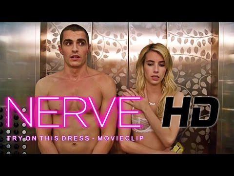 Thumbnail: Nerve (2016) - Try On This Dress