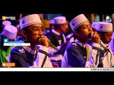 Syubband Lovers Voc Gus Azmi Feat Ahkam - Hendra Live UNHASY Jombang - Syubbanul Muslimin