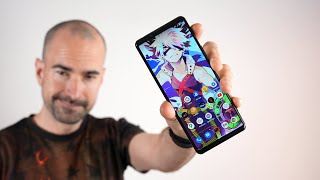 Sony Xperia 5 III Review | Stick with the Mark 2?