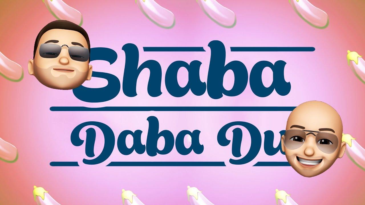 Download SANDO & MANDO - SHABA DABA DU (Official Video)