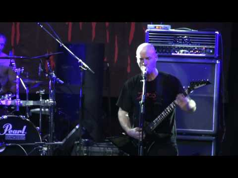 Dying Fetus - Praise The Lord ( Opium Of The Masses ) Neurotic Deathfest