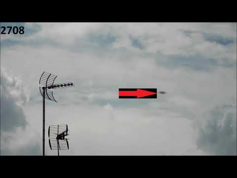nouvel ordre mondial | Ghost UFO in UK - July 16th 2018