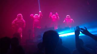 The Chemical Brothers Live @ Rockhal 2018 - Got to Keep On #2