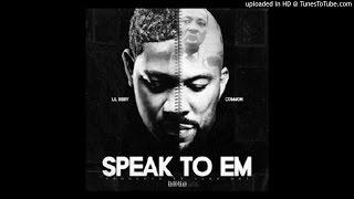 Lil Bibby -Speak To Em Ft Common + Lyrics