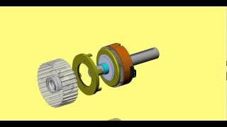 Электромагнитная дисковая фрикционная муфта(Электромагнитная дисковая фрикционная муфта для работы в масляной среде: капельная, струйная подача масла,..., 2013-03-17T14:38:31.000Z)