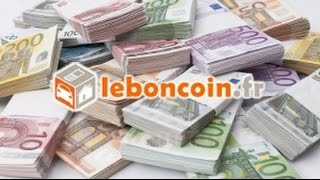 BUSINESS LEBONCOIN ! GAGNER BEAUCOUP D'ARGENT ! My Life Christodu69
