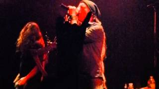 Eluveitie - Santonian Shores // The Roxy Live