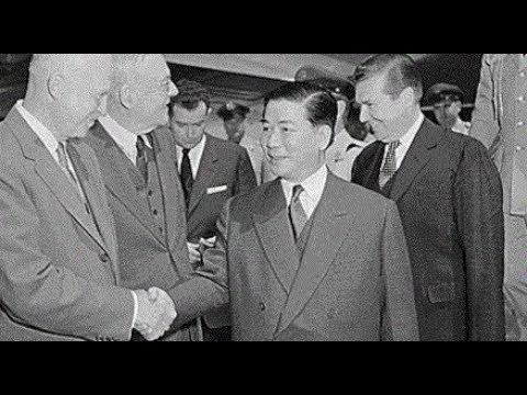 Mỹ hé lộ tài liệu vụ Kennedy cho ám sát TT Ngô Đình Diệm