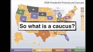 What are Primaries and Caucuses and How Do They Work?