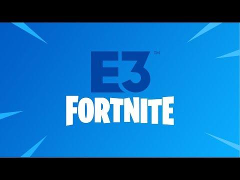 ВКРАТЦЕ О FORTNITE НА E3